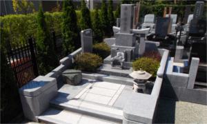 高品質な墓石材