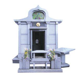妙覚寺(大田区) 永代納骨廟