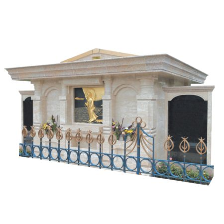 聖和苑(目黒区)「天空の廟」