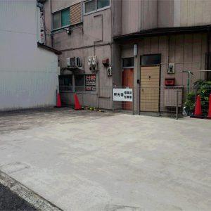 芝浄苑【駐車場】