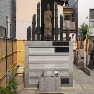 芝浄苑【永代供養墓】