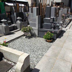 芝浄苑【墓地】