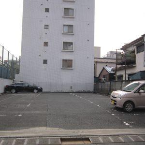 増林寺【駐車場】