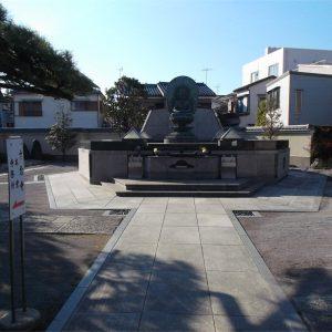 十念寺【永代供養墓】