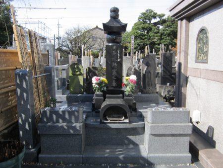 圓勝院(円勝院)【有縁無縁精霊の墓「ともしび」】