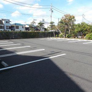 十念寺【駐車場】