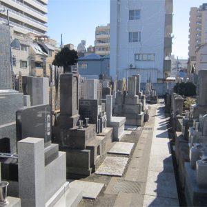 安楽寺【墓地】