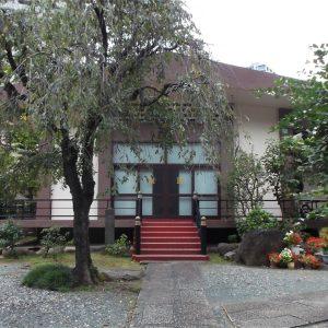 豊島区南池袋 玄静院