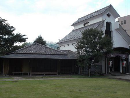 高源寺【境内】