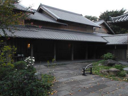 高源寺【寺務所】