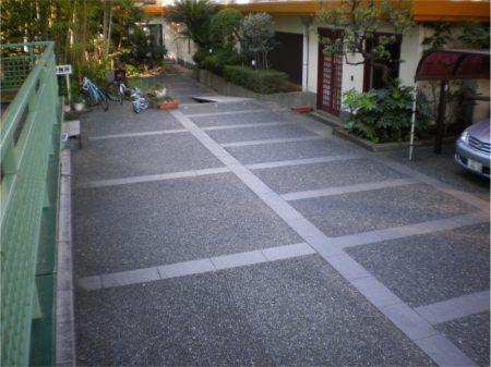 観音寺【駐車場】