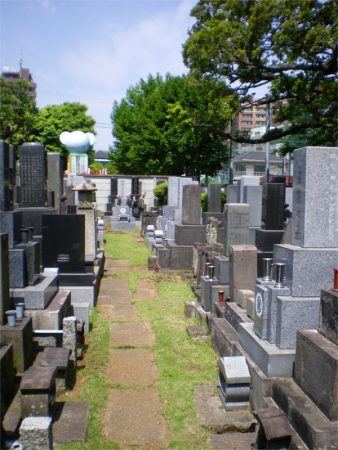 西光寺【墓地】