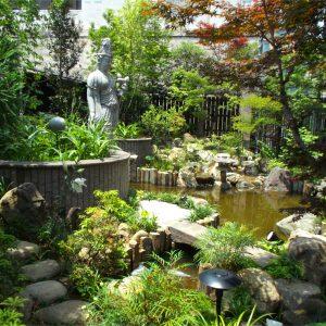 龍澤寺【庭園】