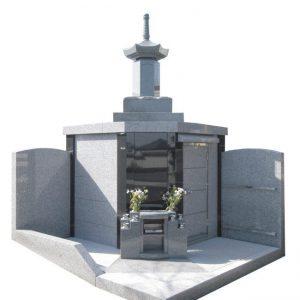 高西寺 永代供養墓