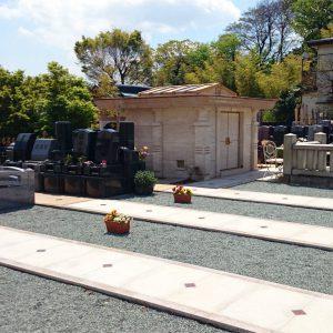 聖和苑 新区画
