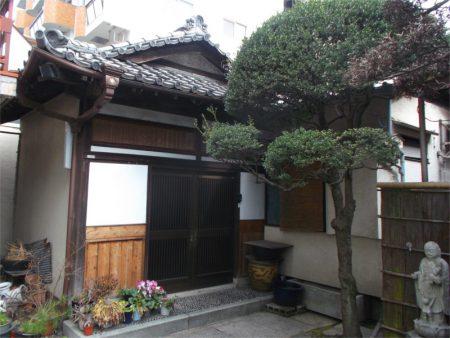 東上野霊苑 寺務所