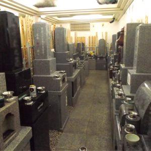 圓通寺 一般墓地