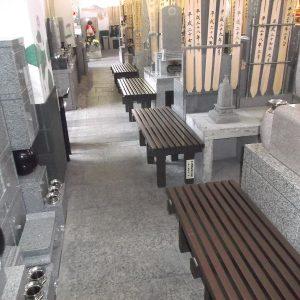圓通寺 墓地