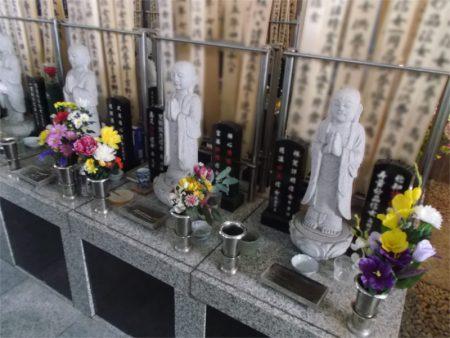 圓通寺 夫婦墓