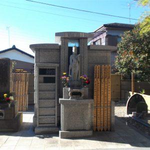 常光寺 永代供養墓