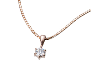 DP001 Diamond Pendant