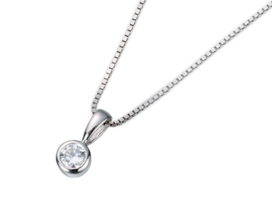 DP002 Diamond Pendant