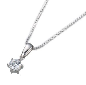 DP003 Diamond Pendant