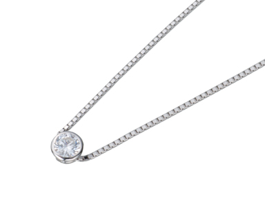 DP005 Diamond Pendant