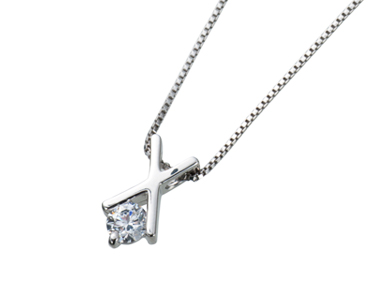 DP009 Diamond Pendant