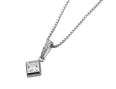 DP010 Diamond Pendant