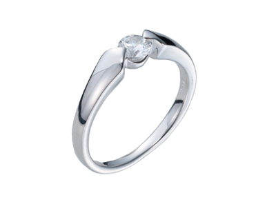 DR004 Diamond Ring