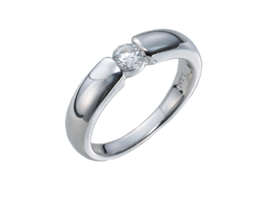 DR005 Diamond Ring