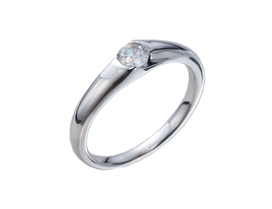 DR006 Diamond Ring