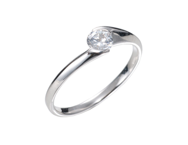 DR009 Diamond Ring