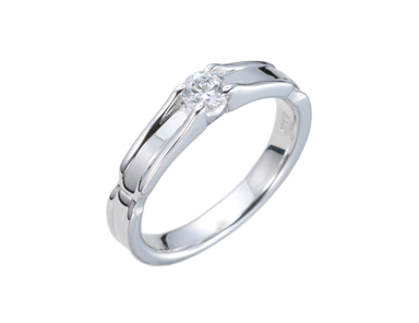 DR011 Diamond Ring