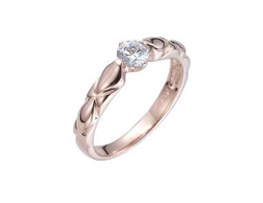 DR012 Diamond Ring