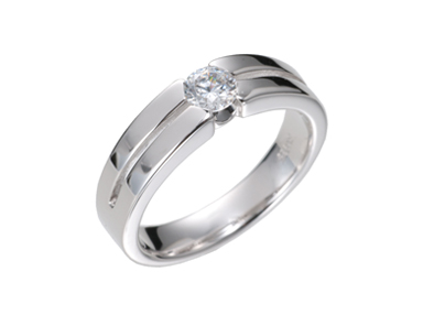 DR015 Diamond Ring
