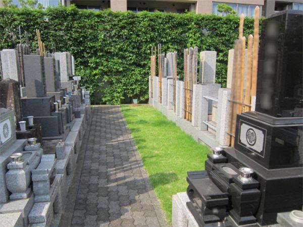 妙円寺 墓地