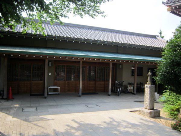妙円寺 寺務所