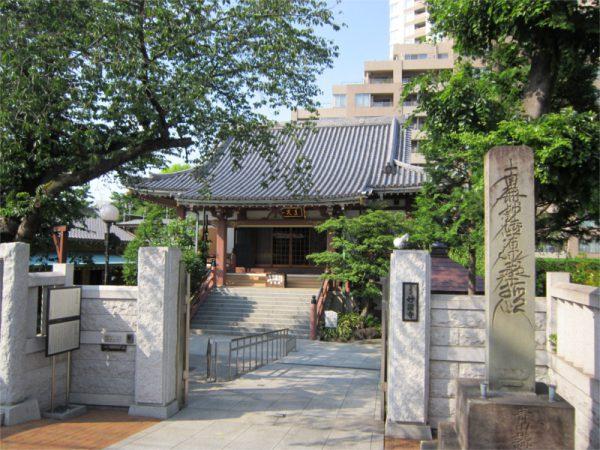 妙円寺 山門