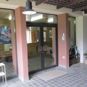長泰寺 寺務所