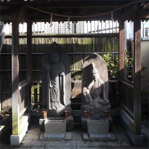 西円寺 地蔵尊
