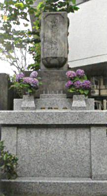 長嚴寺 永代供養墓2