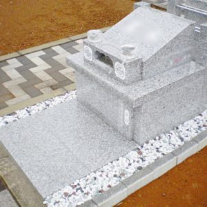 八千代聖苑 完成墓地セット